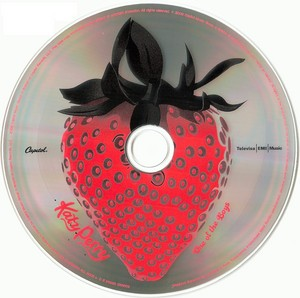 One of the Boys CD