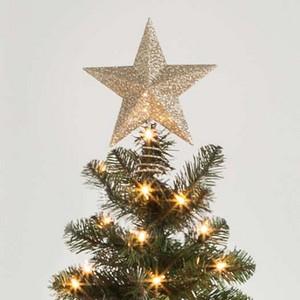 Christmas arbre topper