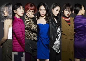 Orphan Black Japanese TV Remake