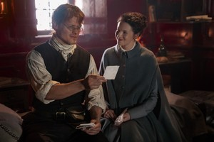"Outlander ""A. Malcolm"" (3x06) promotional picture"
