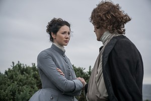 "Outlander ""First Wife"" (3x08) promotional picture"