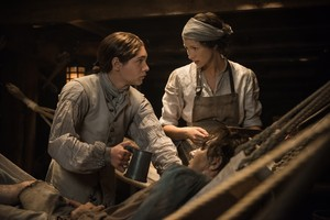 "Outlander ""Heaven & Earth"" (3x10) promotional picture"