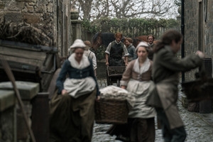 "Outlander ""Of lost Things"" (3x04) promotional picture"