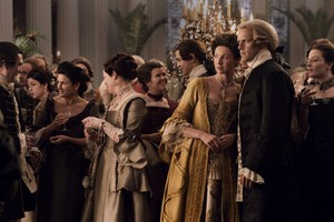 "Outlander ""The Bakra"" (3x12) promotional picture"