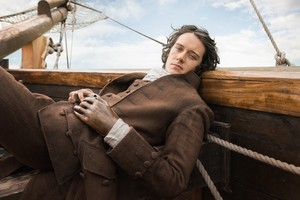 "Outlander ""The Doldrums"" (3x09) promotional picture"