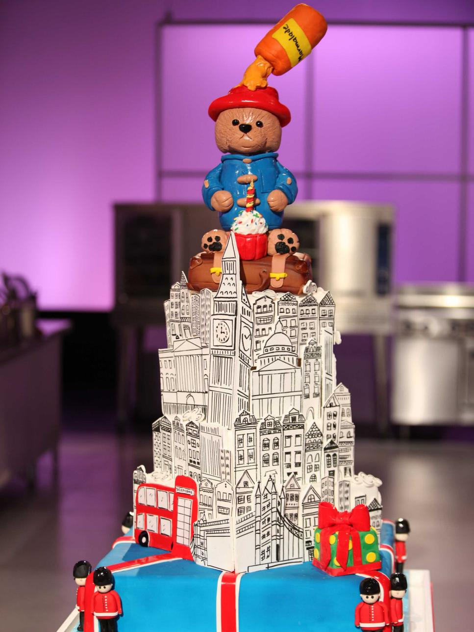 cake wars images paddington cake hd wallpaper and background photos