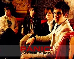 Panic at the Discowallpaper10