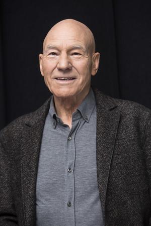 Patrick Stewart (2017)
