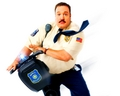 Paul Blart - movies wallpaper