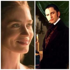 Phantom and Freya