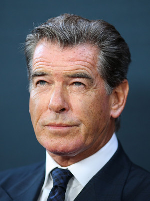 Pierce Brosnan (2015)