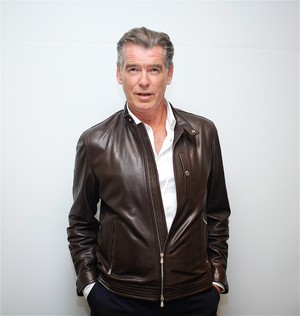 Pierce Brosnan (2017)