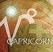 Pluto In Capricorn Icon - astrology icon