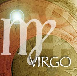 Pluto In Virgo ícone