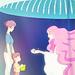 Ponyo on the Cliff by the Sea icon - studio-ghibli icon