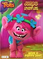 Poppy  - dreamworks-trolls photo