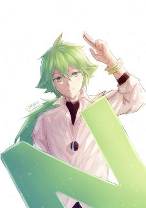 Prince N