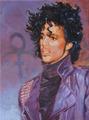 Prince  - the-80s fan art