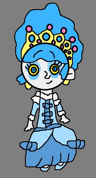 Princess Lucy