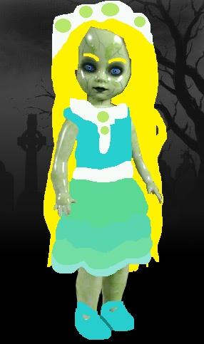 Princess Wii