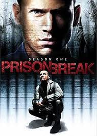 prison break - em busca da verdade