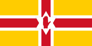 Proposed Flag Of Northern Ireland