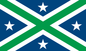 Proposed UK Flag