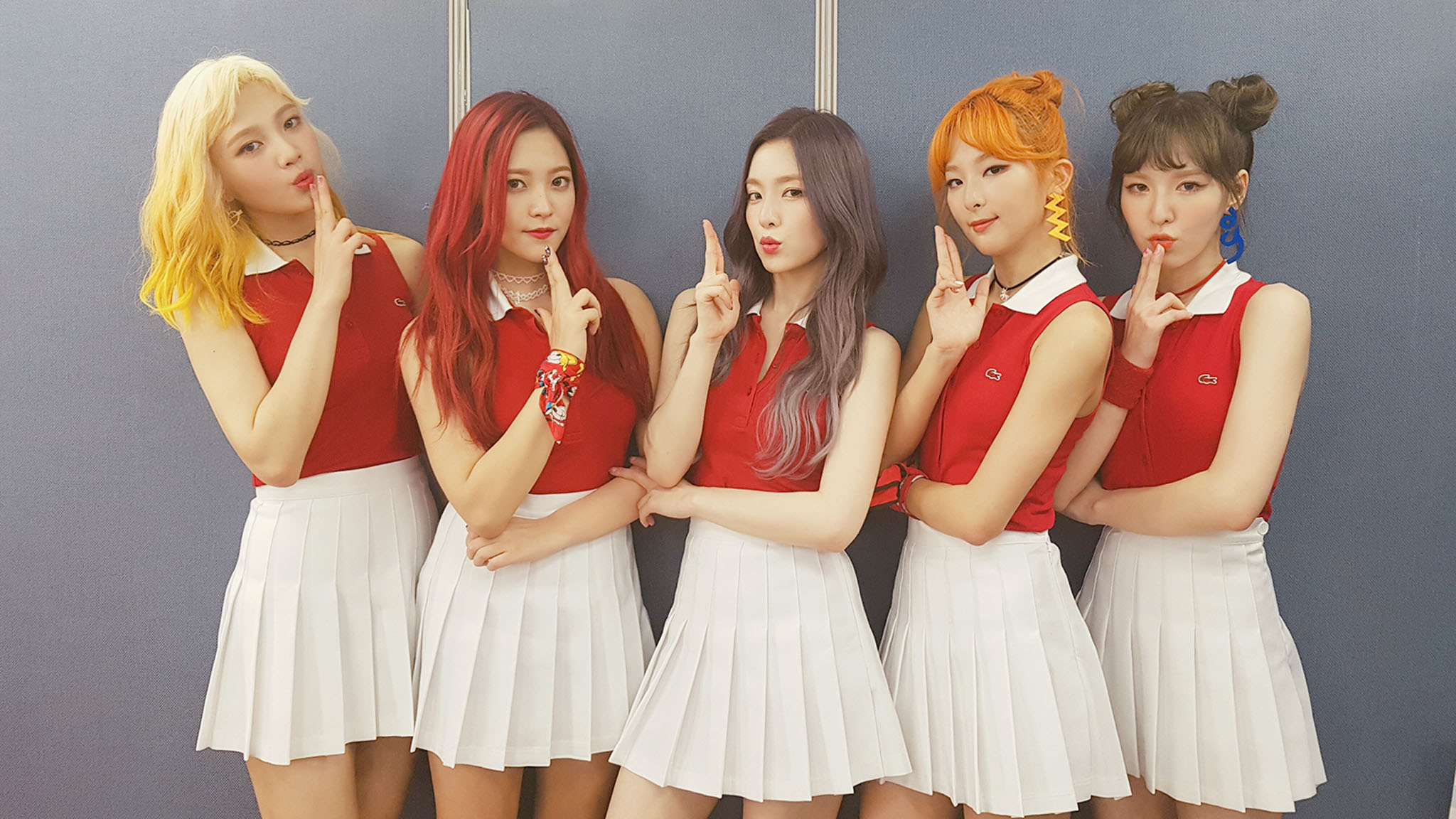 Red Velvet Imagens Red Velvet Hd Wallpaper And Background