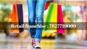 Retail franchise 7827719099
