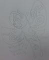 Ribombee New Form - mariposa-region-rpg photo