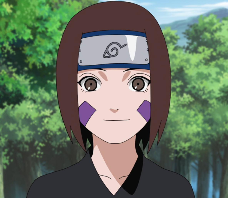Rin Nohara - Naruto Shippuuden Photo (40822524) - Fanpop