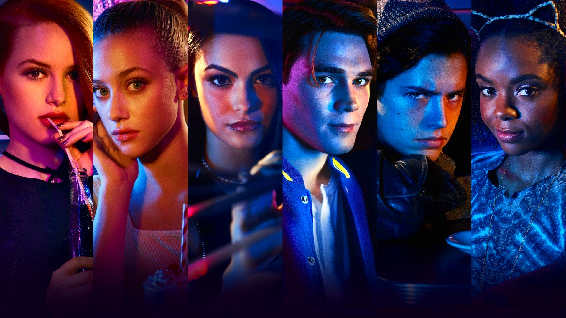 Riverdale Cast