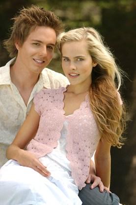 Robbie and Tasha