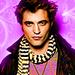 Robert Pattinson - robert-pattinson icon