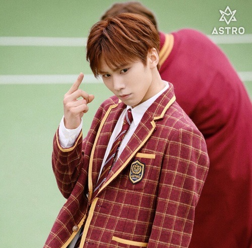 Rocky Astro South Korean Band Photo 40843015 Fanpop