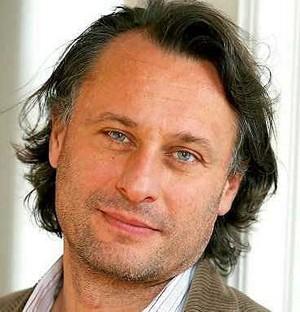 Rolf Åke Mikael Nyqvist -Michael Nyqvist( 8 November 1960 – 27 June 2017)