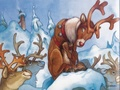 Rudolph The Red Nosed Reindeer - rudolph-the-red-nosed-reindeer wallpaper