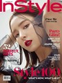 SHIN SE KYUNG COVERS DECEMBER 2017 INSTYLE - shin-se-kyung photo
