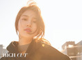 SUZY COVERS NOVEMBER HIGH CUT VOL. 210