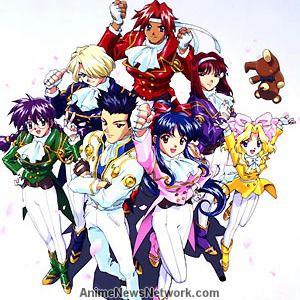 Deedragongirl Images Sakura Wars Wallpaper And Background Photos