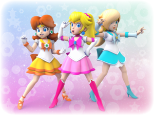 Salior Princesss! :D