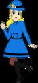 Sally Swing Anime Winter Break Render - betty-boop photo