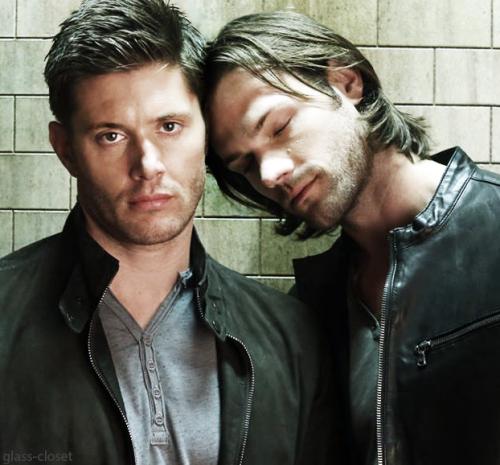 Wincest wallpaper entitled Sam And Dean