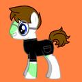 Sam - my-little-pony photo