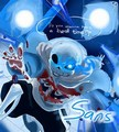 Sans bad time - sans-undertale photo