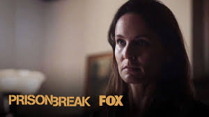 Sara Prison Break 2