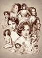 Screen Goddess  - elizabeth-taylor fan art