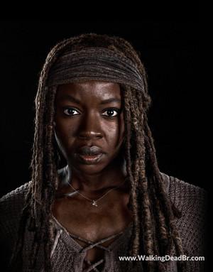 Season 8 Character Portrait