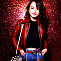 Selena Fan Art - selena-gomez fan art