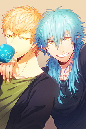 Selfie with Noiz
